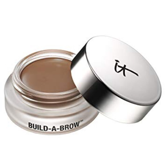 it cosmetics Other - NIB It Cosmetics Build a Brow - Universal Taupe